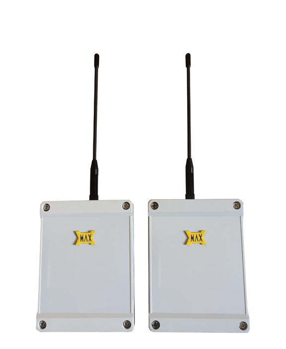 Max Wireless Relay Pair