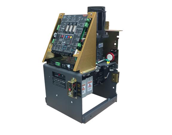 Max 1500 Slide Gate Operator