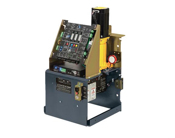 Max 1700 FS Slide Gate Operator