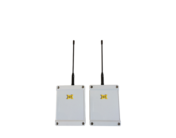 Max Wireless Relay Pairand Max Wireless RS485