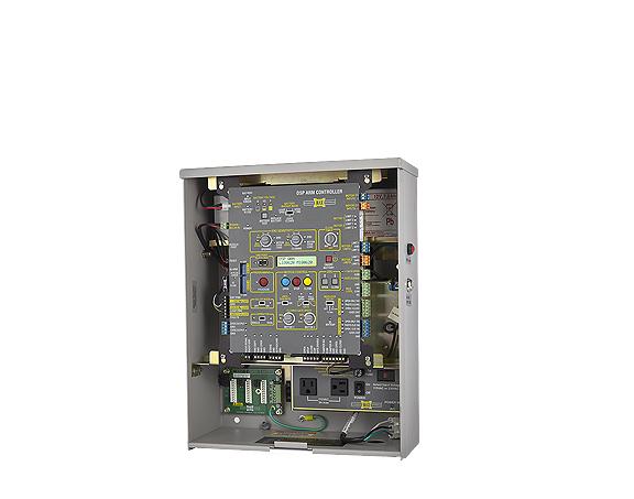 Maximum Controls Max AC Control Box
