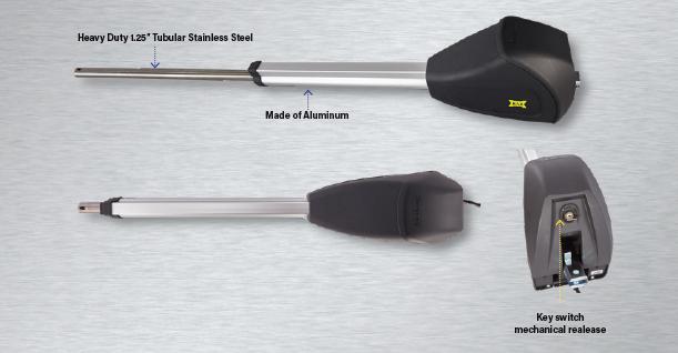 Maximum Controls – Max Super Arm 2300