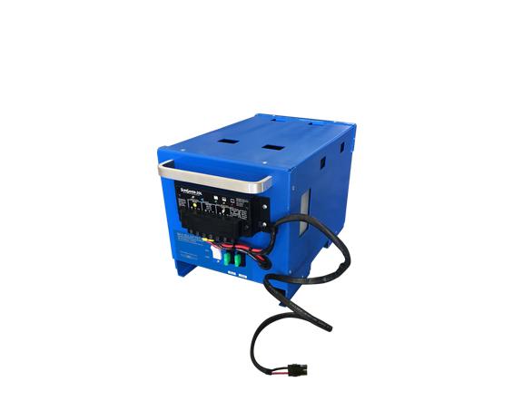 Linkable small web image of Maximum Controls Max Solar Pack